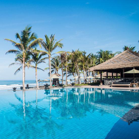 Hotel Review of The Legian in Seminyak Bali