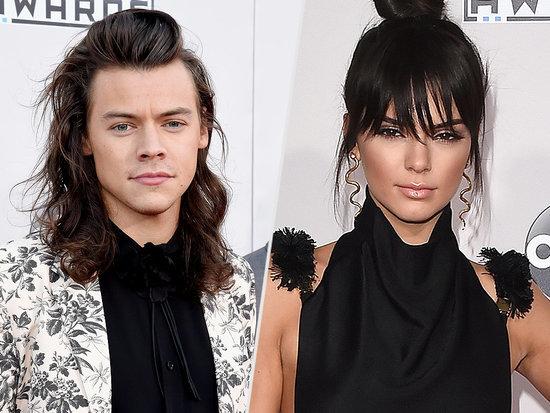 Harry Styles and Kendall Jenner Spotted Hanging Out in L.A.
