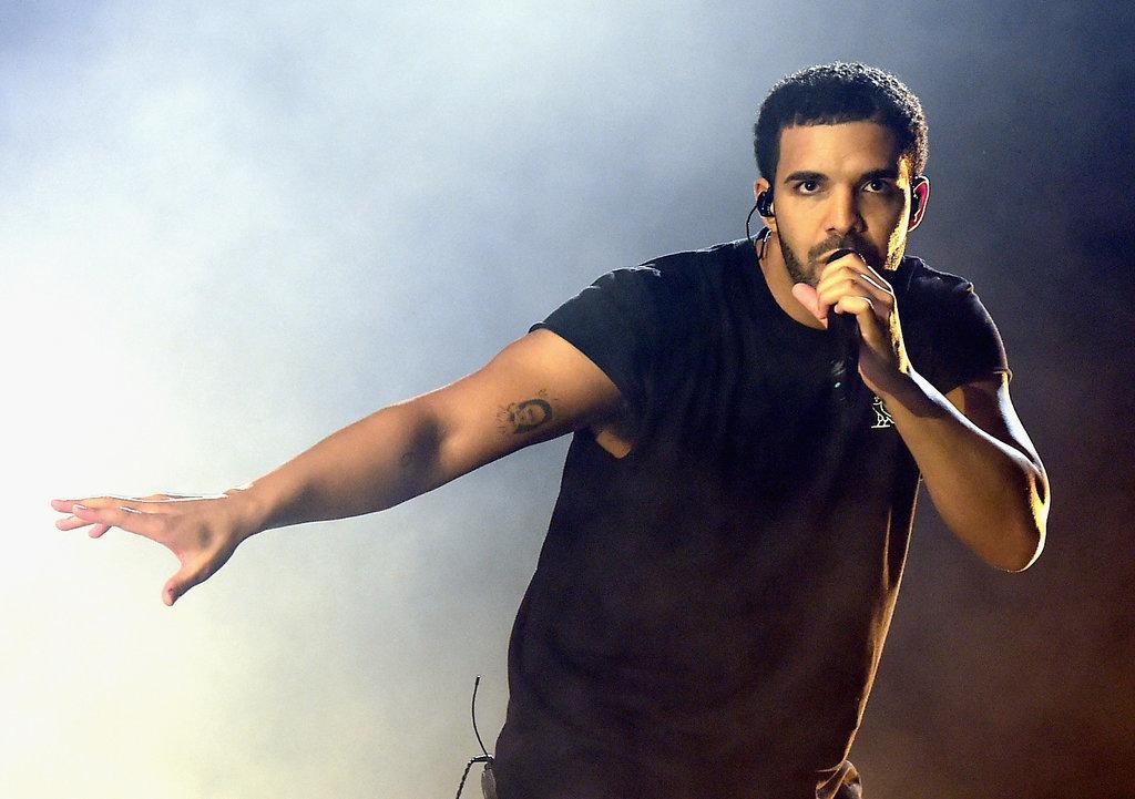 Drake — Coachella 2015