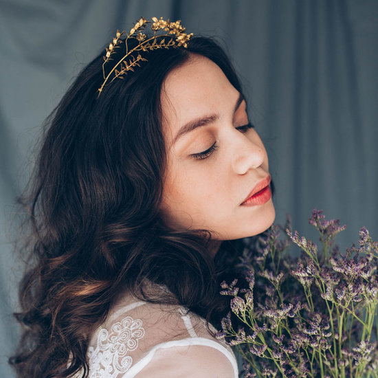 Bridal Crowns and Headpieces For Brides