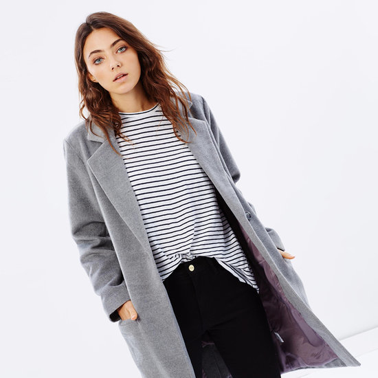 Where to Buy Grey Coats Online 2016