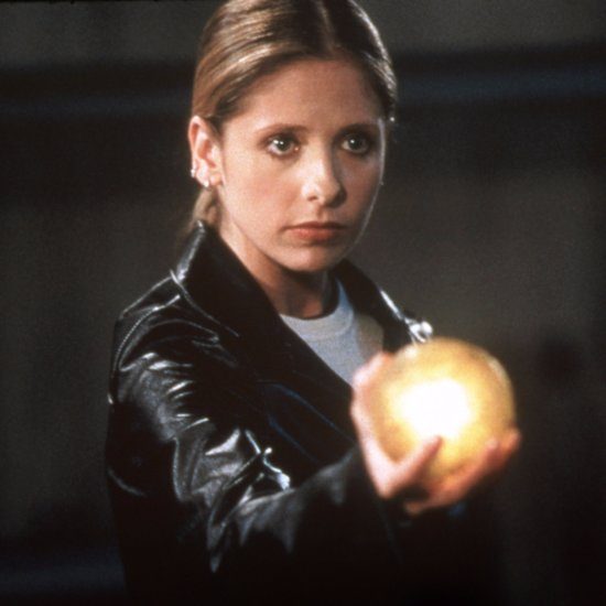Buffy the Vampire Slayer Quotes