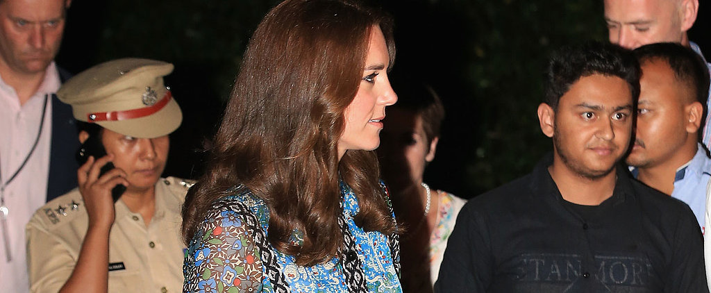 You'll Want to Shop Kate Middleton's Perfect Summer Dress — Before It Inevitably Sells Out