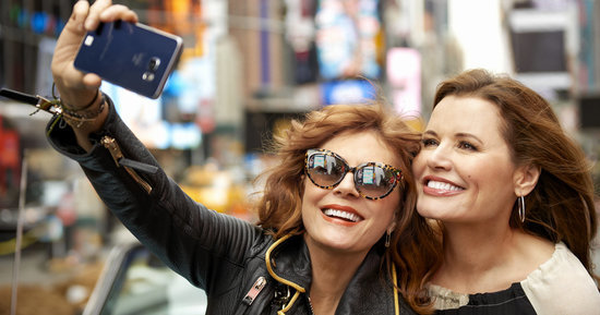 Susan Sarandon On What Life Would Be Like For 'Thelma & Louise' Had They Lived