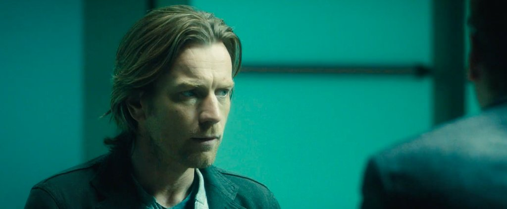 Ewan McGregor's Flowing Locks Star in the Our Kind of Traitor Trailer
