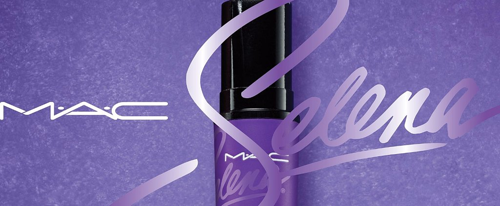 Get Your First Look at the Upcoming MAC x Selena Makeup Collection