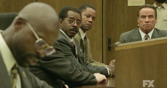 'The People v. O.J. Simpson' Is Cable's Most-Watched New Series of 2016