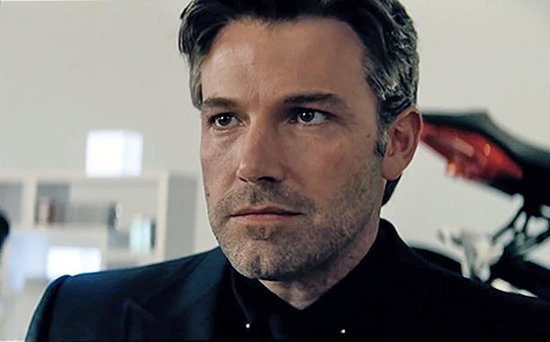 FROM EW: Warner Bros. Confirms Stand-Alone Batman Movie with Ben Affleck