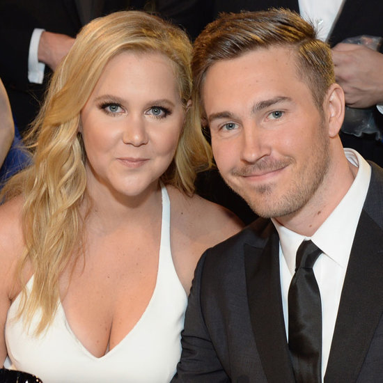 Amy Schumer Talks Boyfriend's Mom With Jimmy Fallon 2016