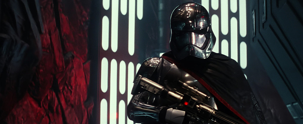 Star Wars: 6 Reasons Jyn Erso Could Totally Become Captain Phasma
