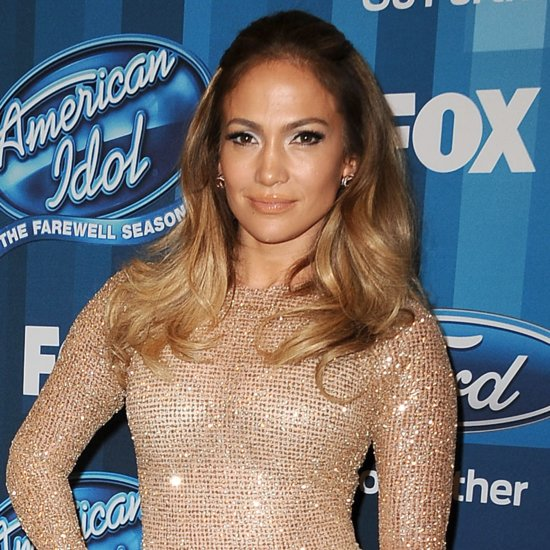 """Jennifer Lopez Says She Knew """"Very Quickly"""" Marc Anthony Wasn't """"The One"""""""