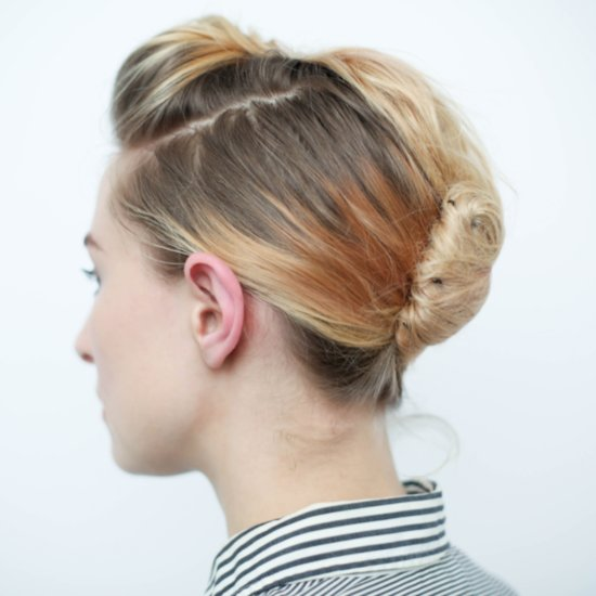 How to Do a French Twist