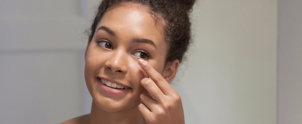 This Is What's Really Causing Your Under-Eye Circles