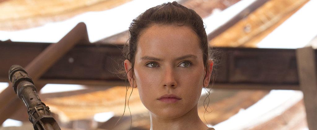 This Star Wars Theory Breaks Down Why Obi-Wan Kenobi May Be Rey's Grandfather