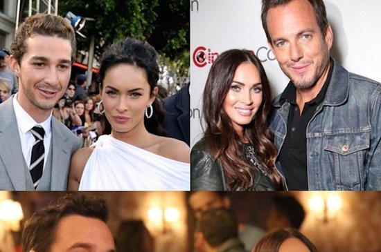 Megan Fox Wants You To Know That Neither Shia LaBeouf, Will Arnett, Nor Jake Johnson Is The Father Of Her Baby