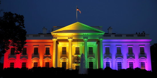 The Most Powerful Queer Person In America Is...