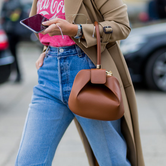 Spring Jacket Trends To Wear Now