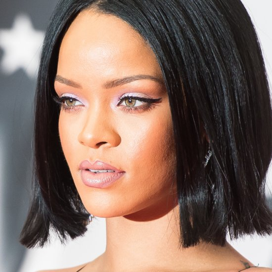 Rihanna to Launch a Makeup Line | Fenty Beauty