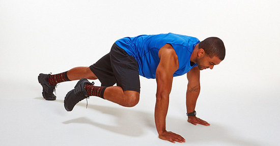 A Kickass Athlete- and Celebrity-Approved Strength-Building Workout
