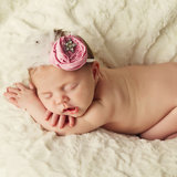 You're Going to Want to Know the Beautiful Meaning Behind These Popular Baby Names