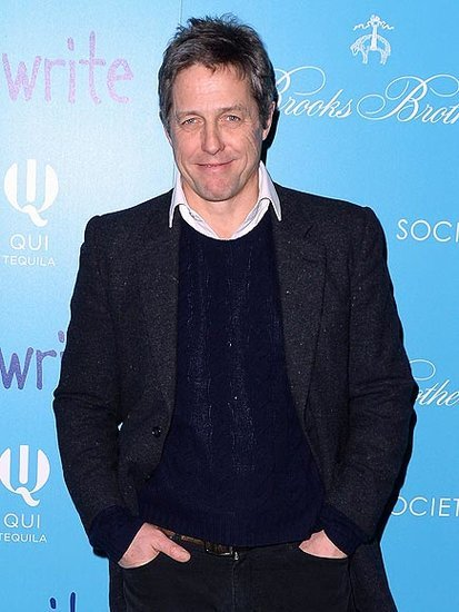 WATCH: Hugh Grant Reveals Which of His Leading Ladies Disliked Him on Set
