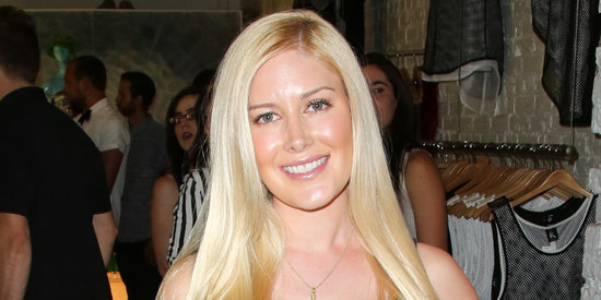It Took 8 Reality Shows For Heidi Montag To Actually Get Real