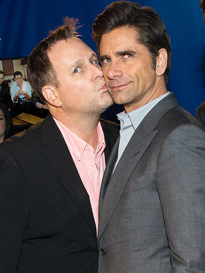 Fuller House Stars Team Up for Dave Coulier's Musical Children's Book