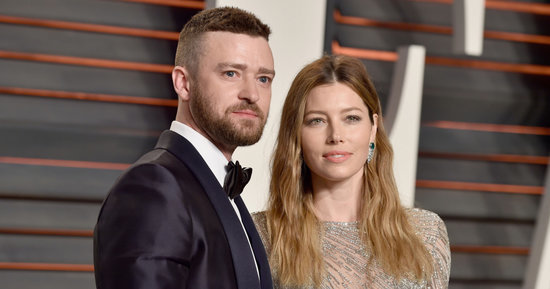 Justin Timberlake and Jessica Biel Seem Sort of Rude