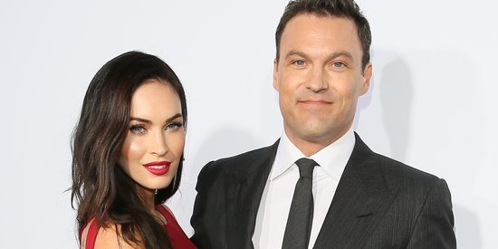 Brian Austin Green Says Megan Fox's Pregnancy Wasn't Planned