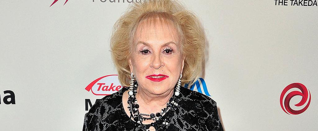 Everybody Loves Raymond Star Doris Roberts Has Died at 90
