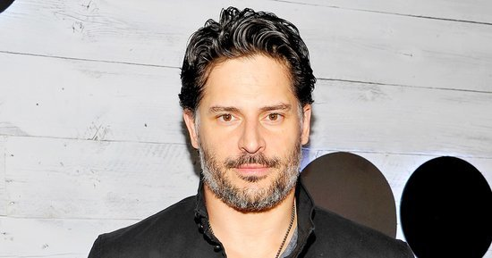 Joe Manganiello Reportedly Hospitalized With Dangerous Case of Appendicitis