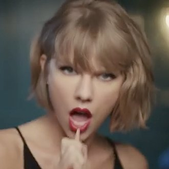 Taylor Swift's Apple Music Commercial | Spring 2016