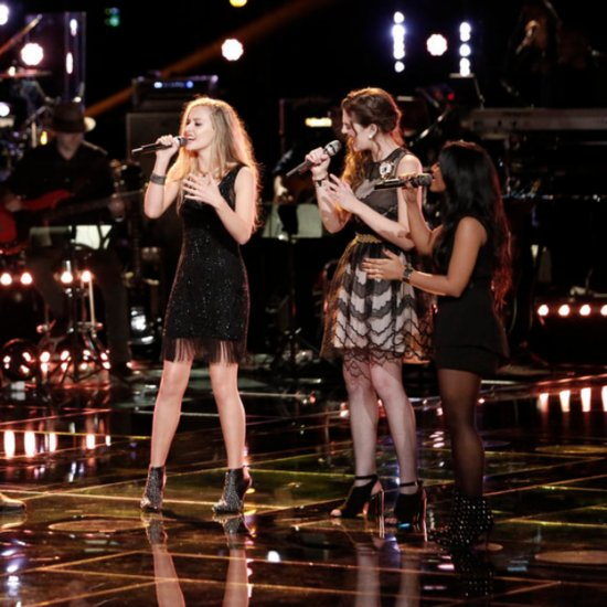 Why It's Time For Another Girl to Win The Voice