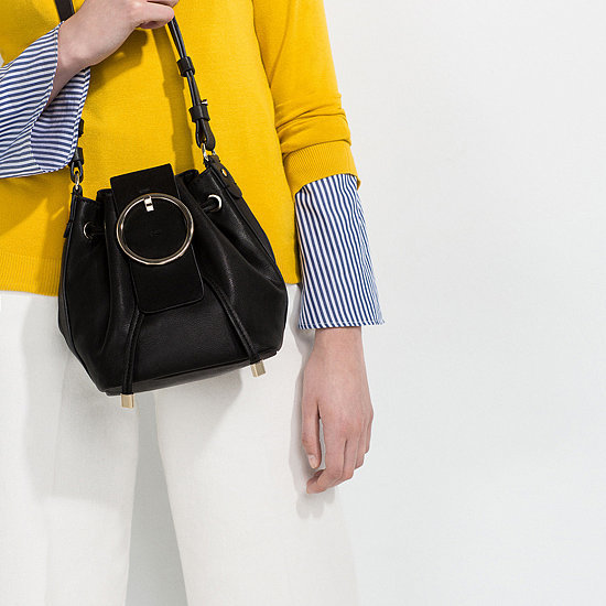 The Coolest Dang Bucket Bags You Could Ever Be Caught Swinging