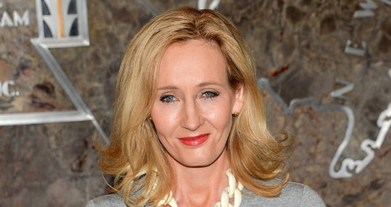 J.K. Rowling Loved 'Fantastic Beasts,' Obviously