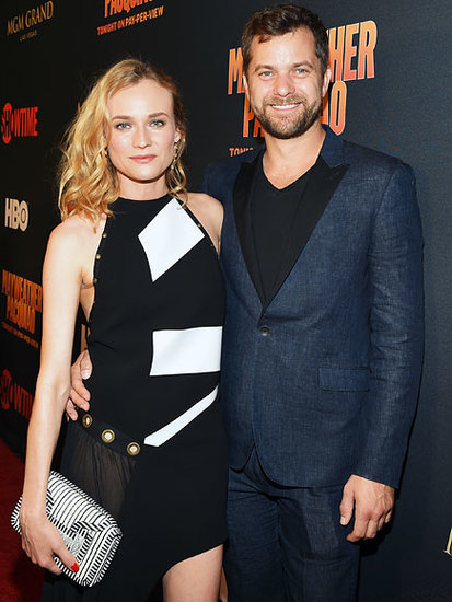 Joshua Jackson Thinks It Would Be a 'Disaster' to Watch The Affair with Diane Kruger