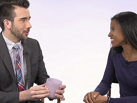 WATCH: Could You Beat Hamilton Star Renee Elise Goldsberry in Musical Password?