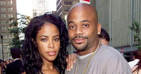 Damon Dash Thinks He Could Have Prevented Aaliyah's Death