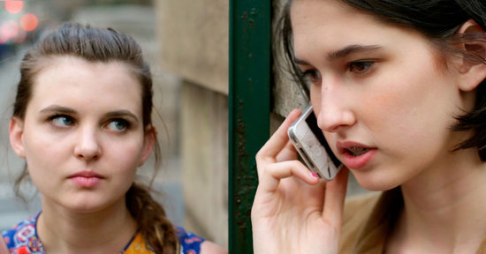 A Film That Reminds You What It Feels Like to Be a Teenage Girl