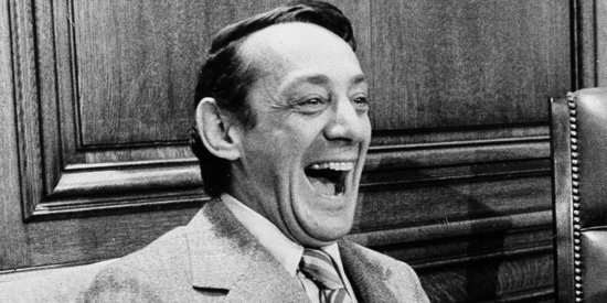 In Conservative Utah, Salt Lake City Takes Another Stand For LGBT Rights -- With Harvey Milk Tribute