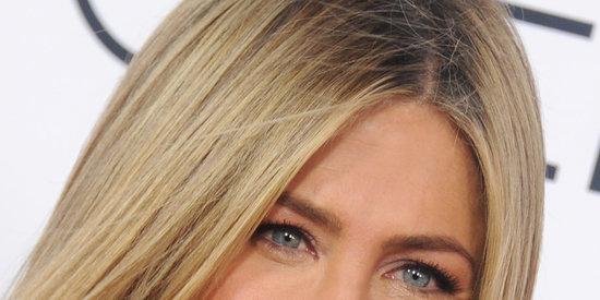 Jennifer Aniston Named People's 'Most Beautiful Woman' Of 2016
