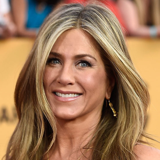 Jennifer Aniston Is People's Most Beautiful Woman 2016