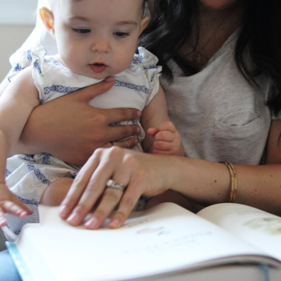 Baby Names Inspired by Books in Spanish