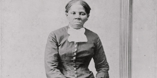 Black Twitter Is Freaking Out Over Harriet Tubman On The $20 Bill