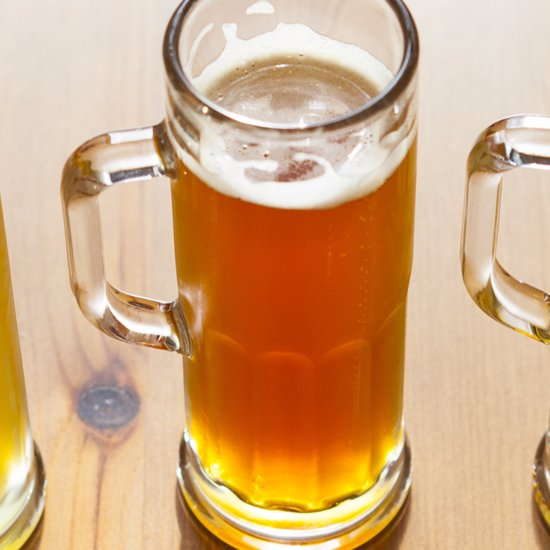 Kick Happy Hour Up a Notch With a Spicy Beer