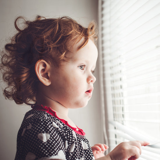 How to Make Window Blinds With Cords Safe For Kids