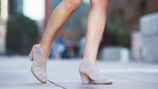 There's A Reason Chinese Laundry Keeps Making These Booties
