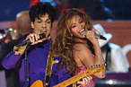 Beyoncé, Madonna, and More Send Out Insta Love to Prince