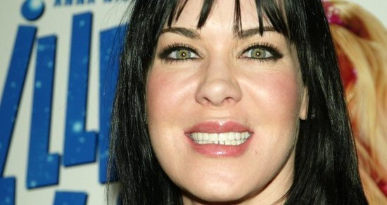 WWE Fans Mourn Chyna, Found Dead at Age 45