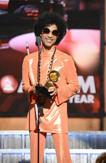 Legendary Performer Prince Passes Away at 57